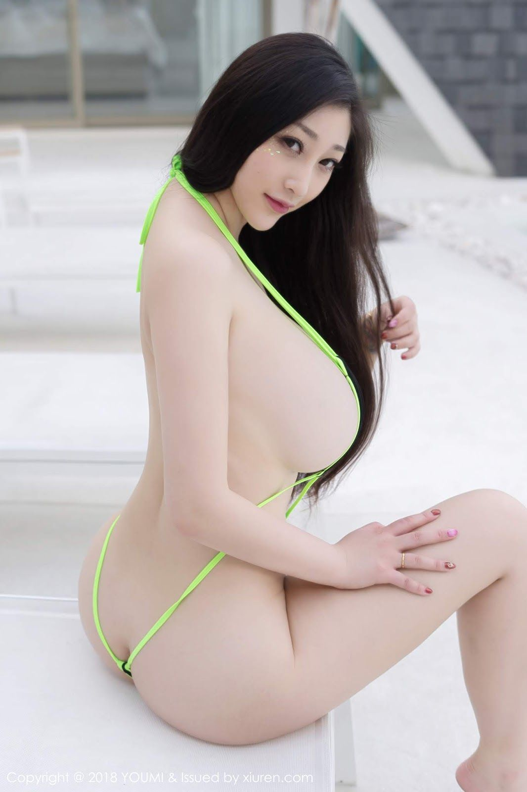 Asian hot photo