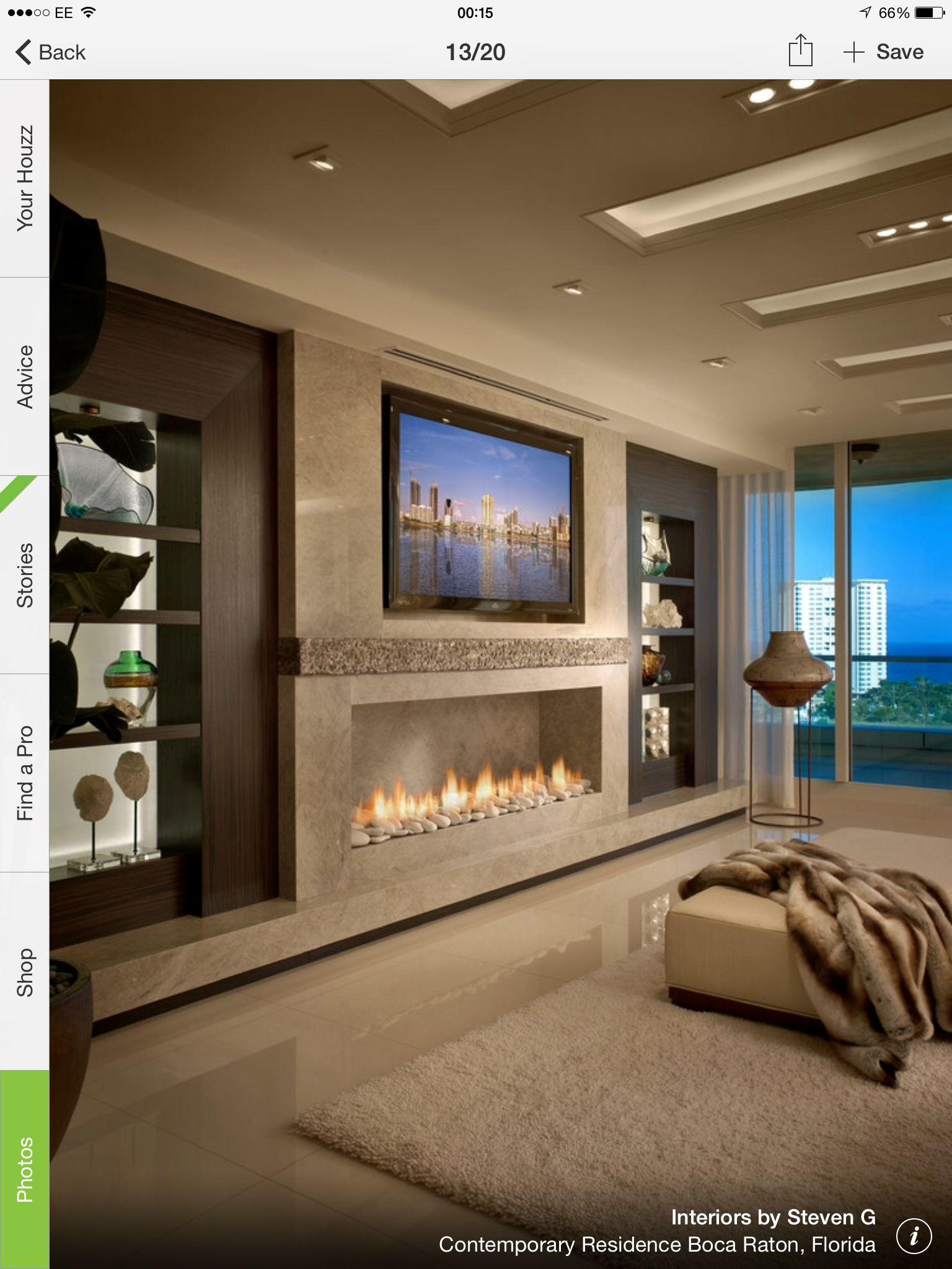 Love it | Dream Home | Pinterest | Haus design, Wohnzimmer und ...