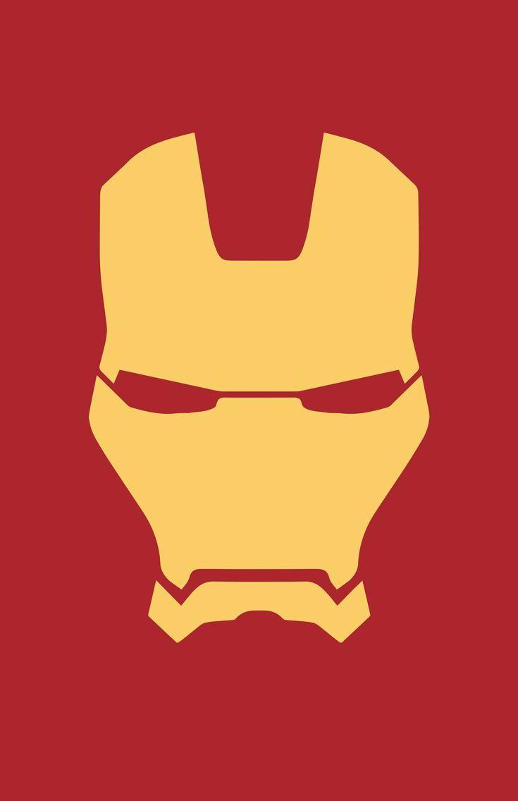 ironman logo the marvel superhero | cartooning party ideas ...