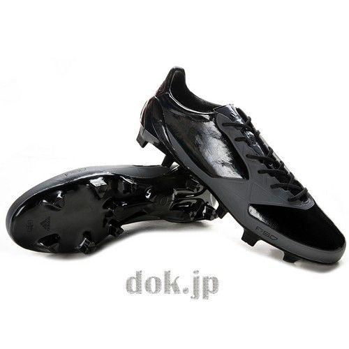 new photos dd720 10376 メッシ、ビジャ、香川 のサッカーシューズ アディゼロ F50 adidas F50 adizero 4 TRX FG
