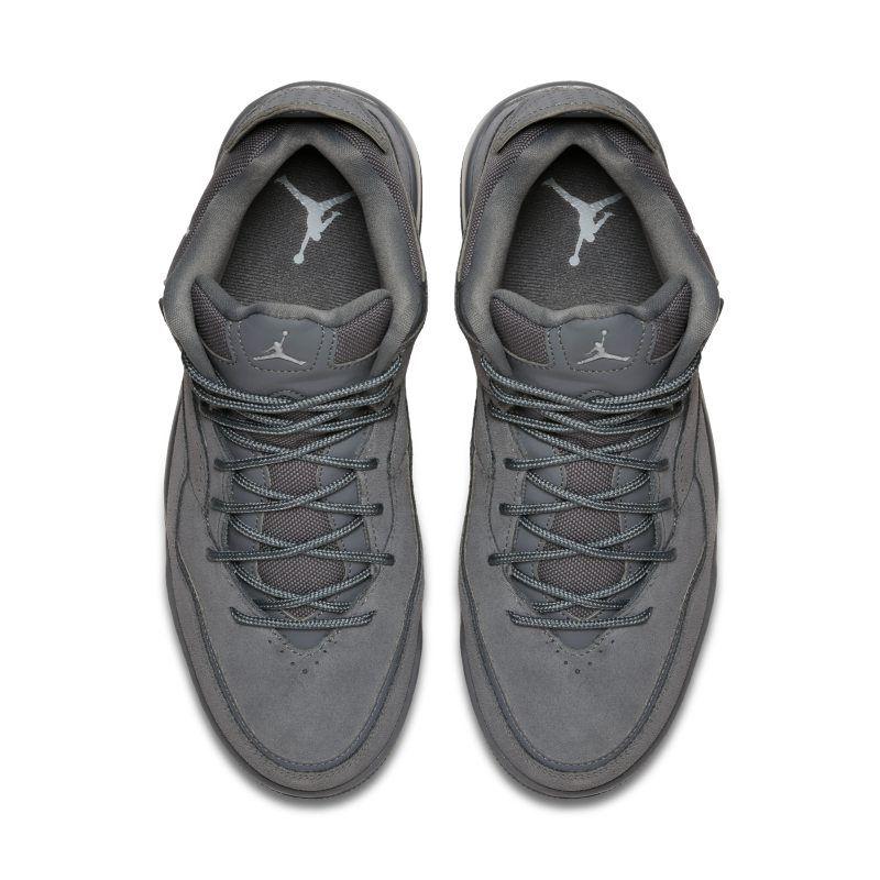 bbdbc436b6ca37 Jordan Courtside 23 WE Men s Shoe - Grey
