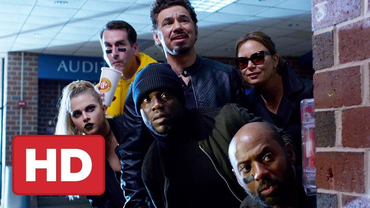 New Video By Ign On Youtube Night School Kevin Hart Kevin Hart Comedy