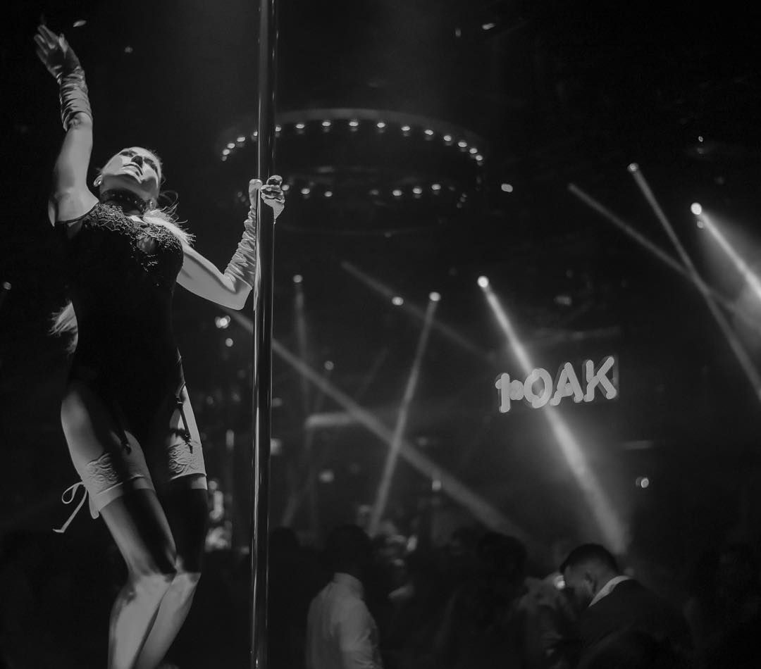 1oaklv 1ofakind 1oaklasvegas Las Vegas Nightlife Night Club Las Vegas