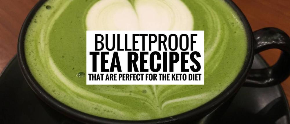 Bulletproof Tea Recipes You Must Try On The Keto Diet – Meraadi