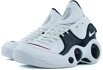 best sneakers 1a5a8 46f9e Nike Air Flight 1995 - Jason Kidds rocket ships that look like something  from the future