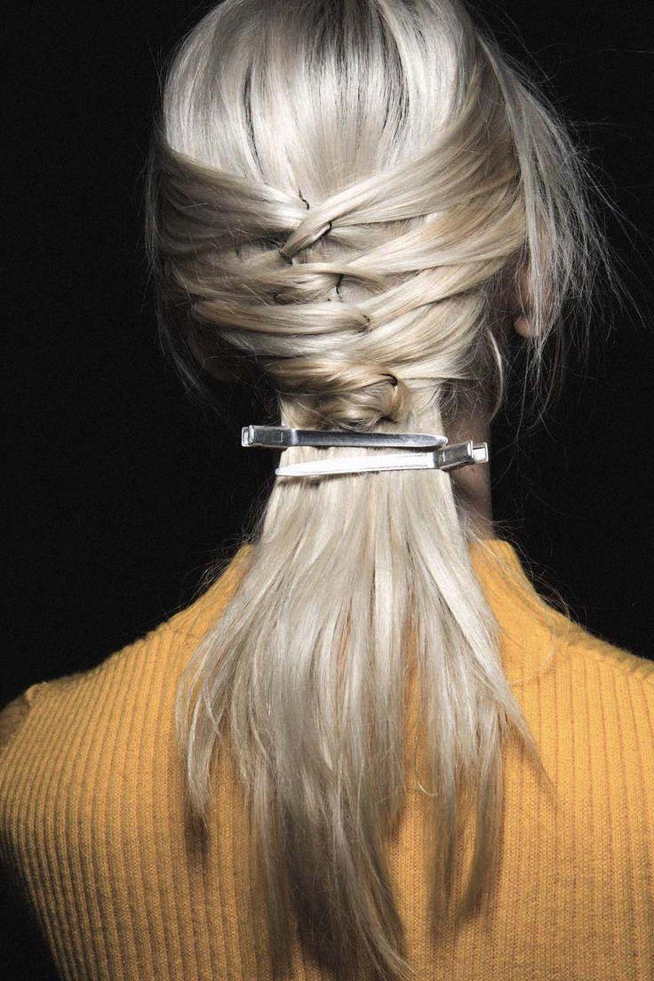 ZsaZsa Bellagio Glam Hair Pinterest Hair Style Glam Hair And