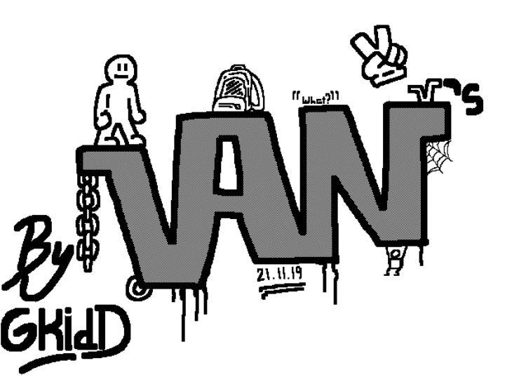 VANs Vans day