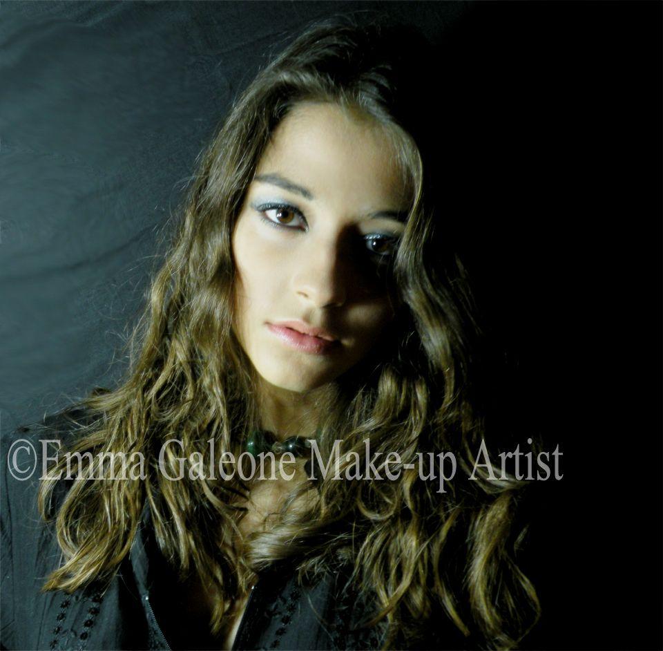 Make-up designer & artist: Emma Galeone