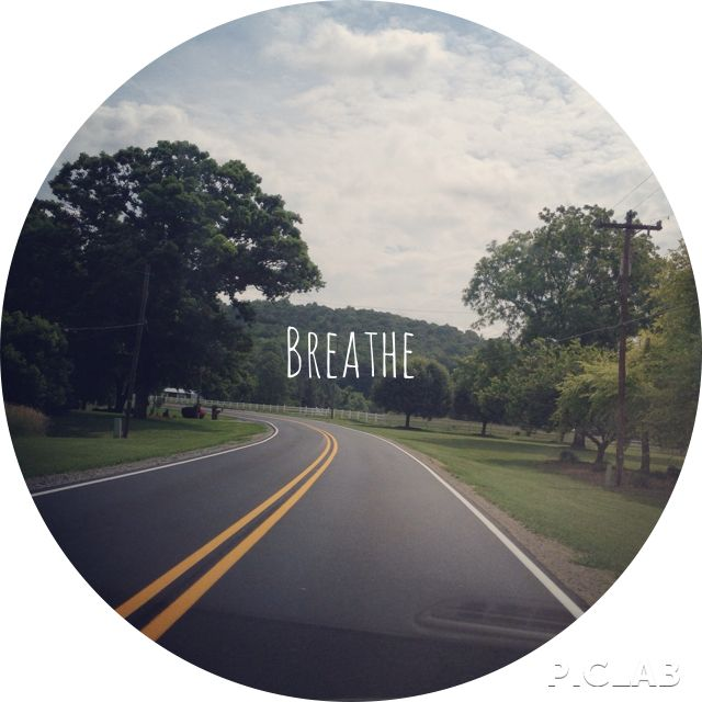 Piclab editing by me. #breathe #piclab