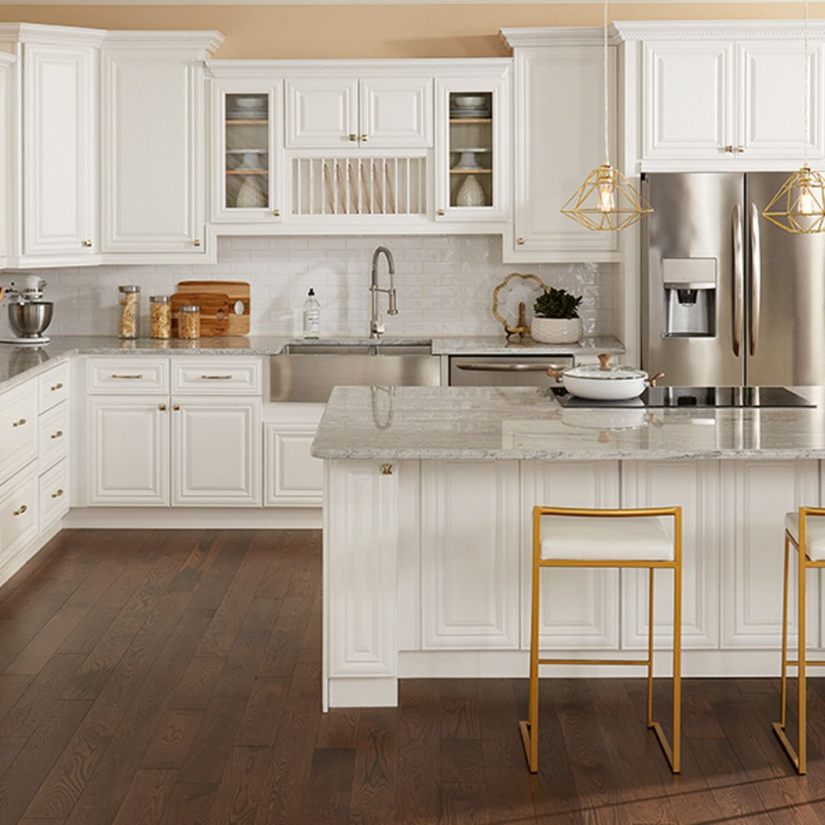 Aspen White Door Sample Cabinets To Go Kitchen Cabinet Design Cabinets To Go Kitchen Style