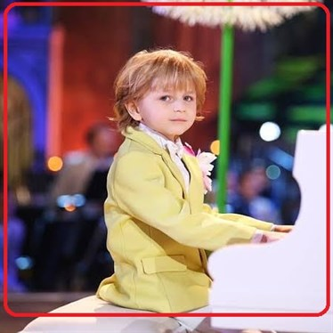 Elisey Mysin Elisej Mysin Star On The Baikal Festival 2018 Festival Diary Very Talented Pianist And Composer From Stavropol R In 2021 Pianist Music For Kids Music