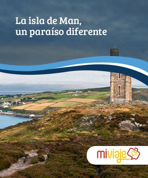 La Isla De Man Un Paraíso Diferente Mi Viaje Isla De Man Islas Pasión Por Viajar