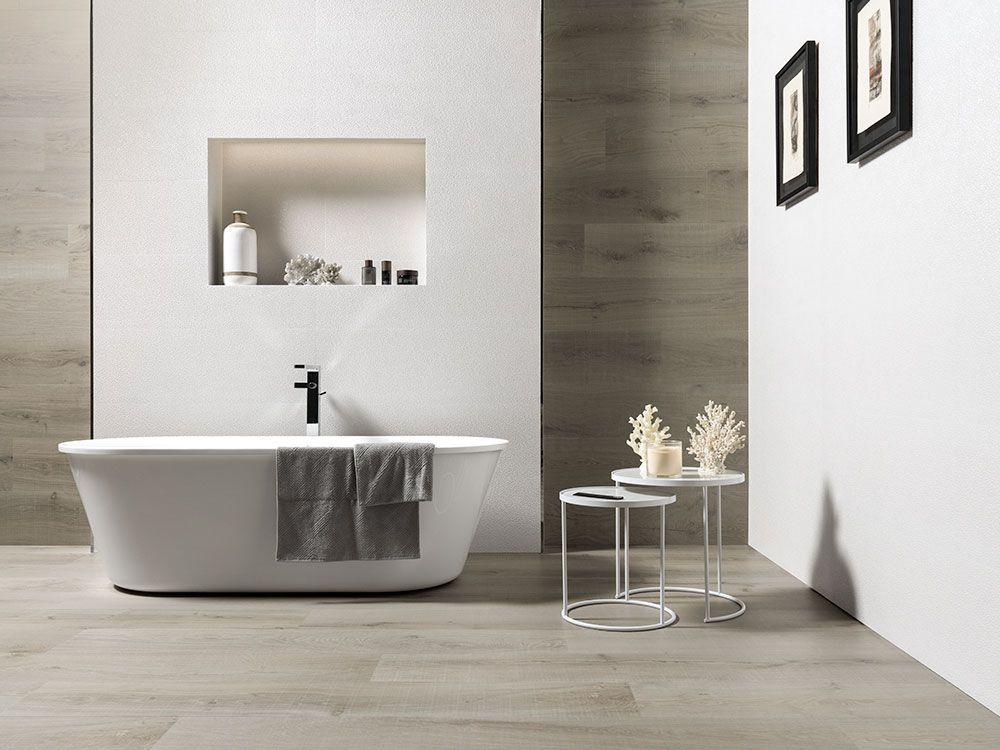 Starwood Vancouver Collection Grupo Porcelanosa In 2020 New Interior Design Blue Bathroom Tile Diy Bathroom Remodel