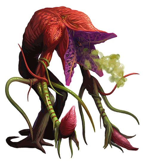 Poison Ivy From Resident Evil 2 Creature Design In 2019 Resident