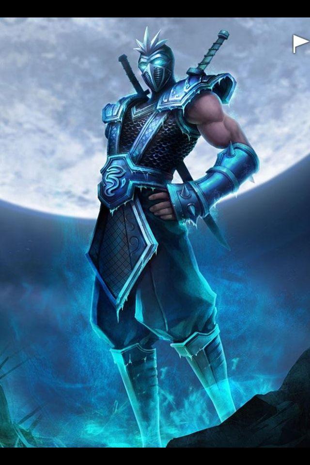 League If Legends Shen In 2019 Ninja Wallpaper Ninja