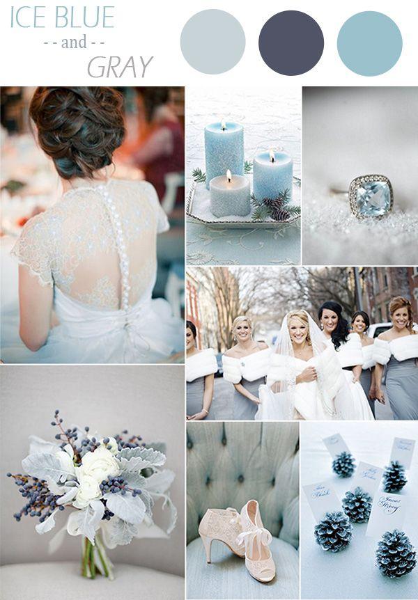 Top 10 winter wedding color ideas and wedding invitations for 2015 top 10 winter wedding color ideas and wedding invitations for 2015 junglespirit Gallery