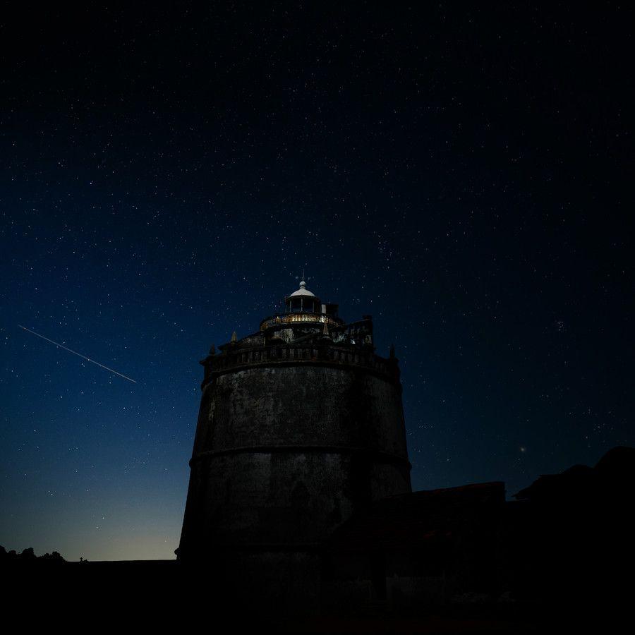 Light House by MAK  on 500px