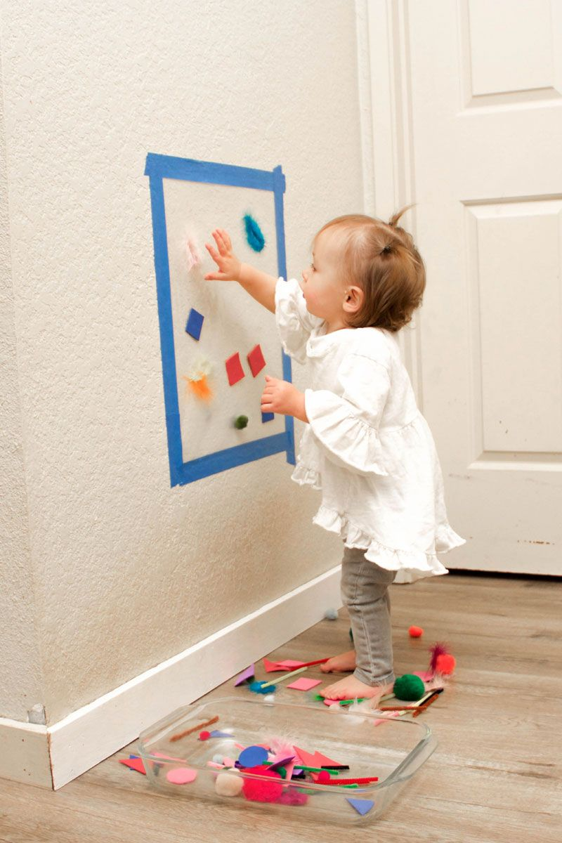 indoor activities for 1 year olds Infant activities