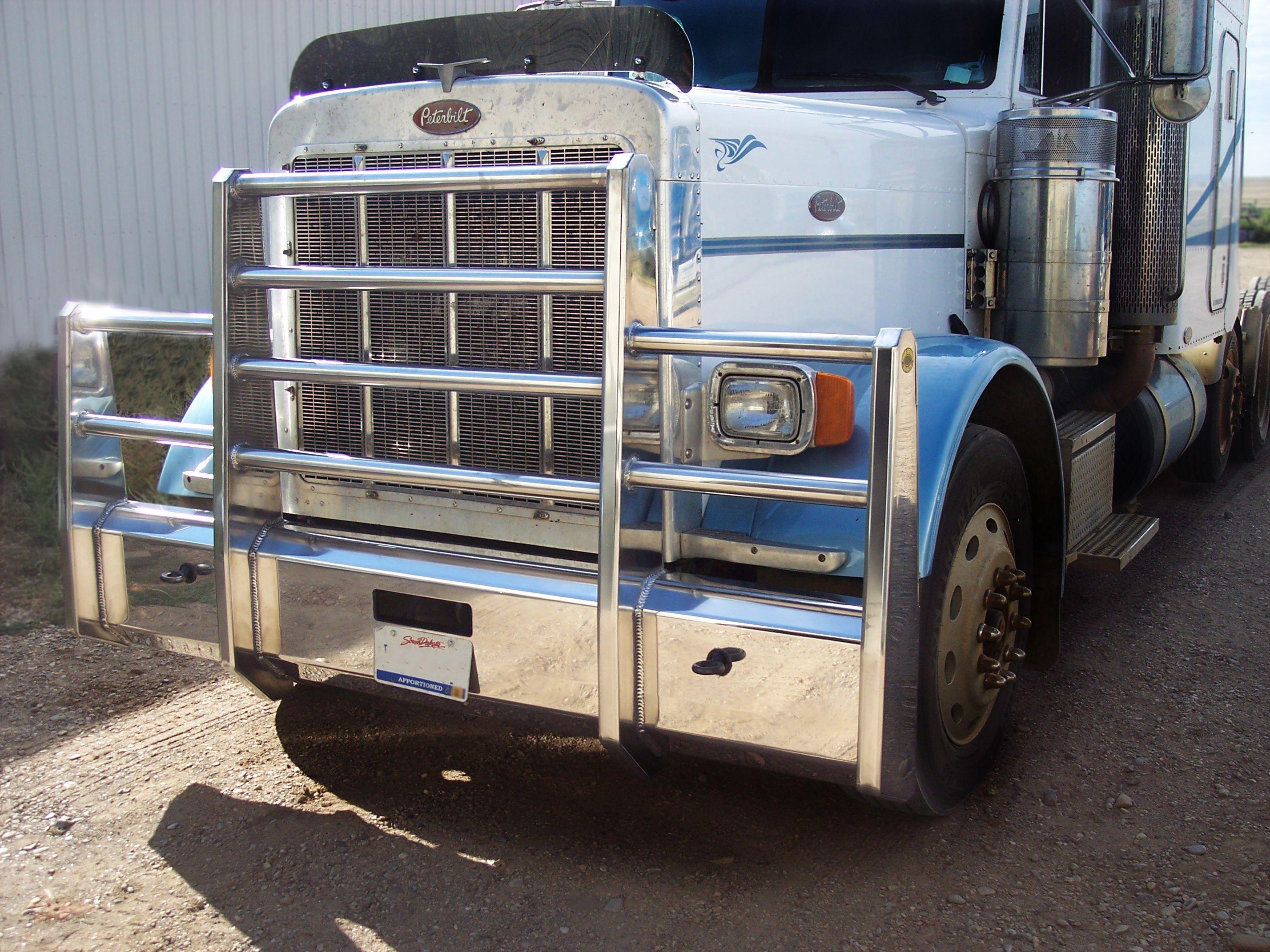 medium resolution of 22 best semi bumpers truck defender images in 2018 bed frames truck trucks