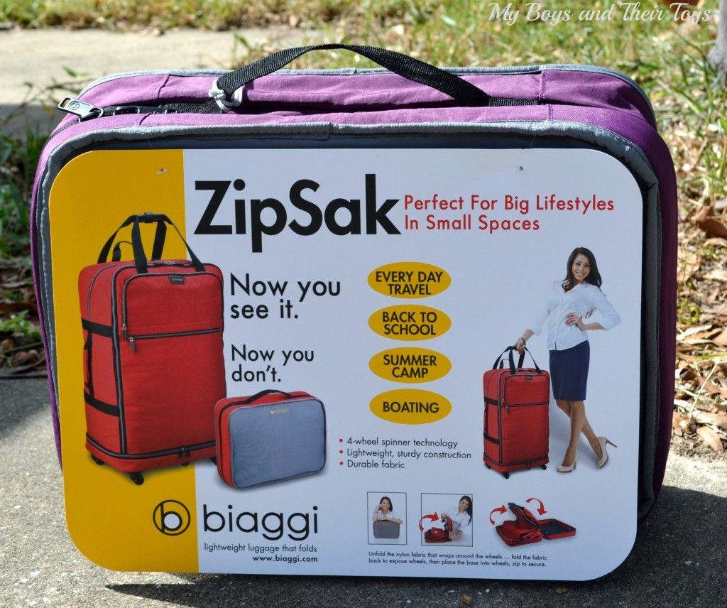 Planning A Holiday Trip Biaggi Zipsak Review My Boys Their Toys