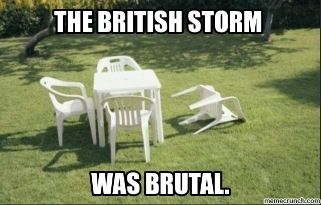 The 44 Best British Memes On The Internet We Will Rebuild British Memes British Things
