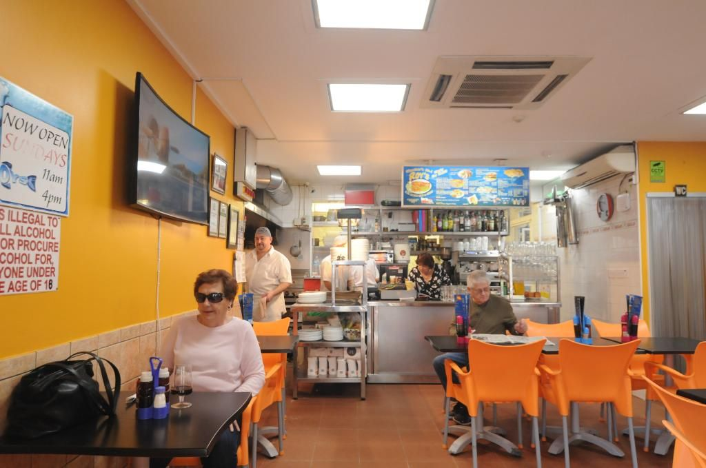 Roy's Cod Place, Gibraltar See 213 unbiased reviews of