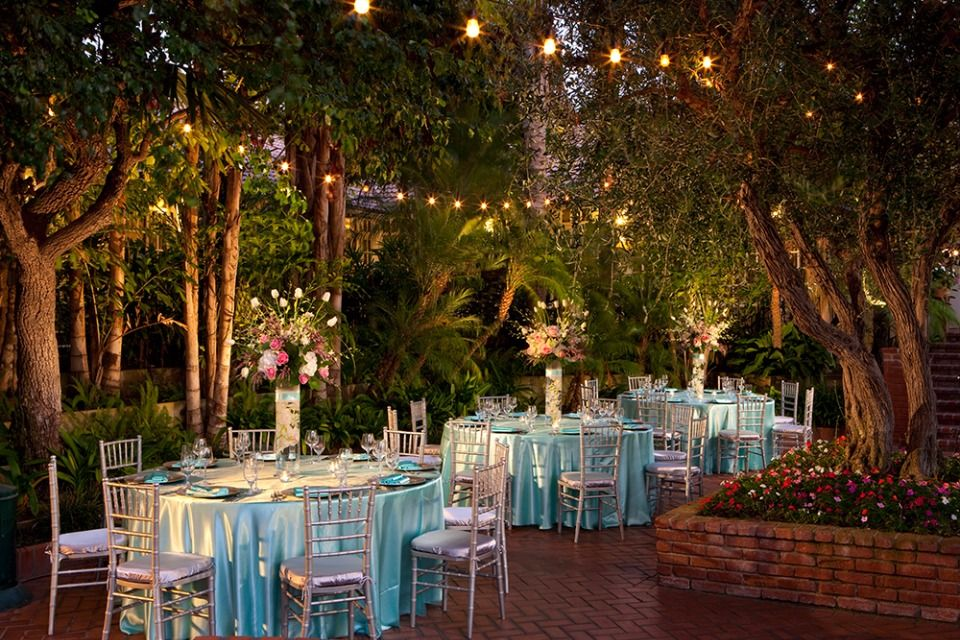 Have The Happiest Wedding Ever With Hyatt Wedding venues
