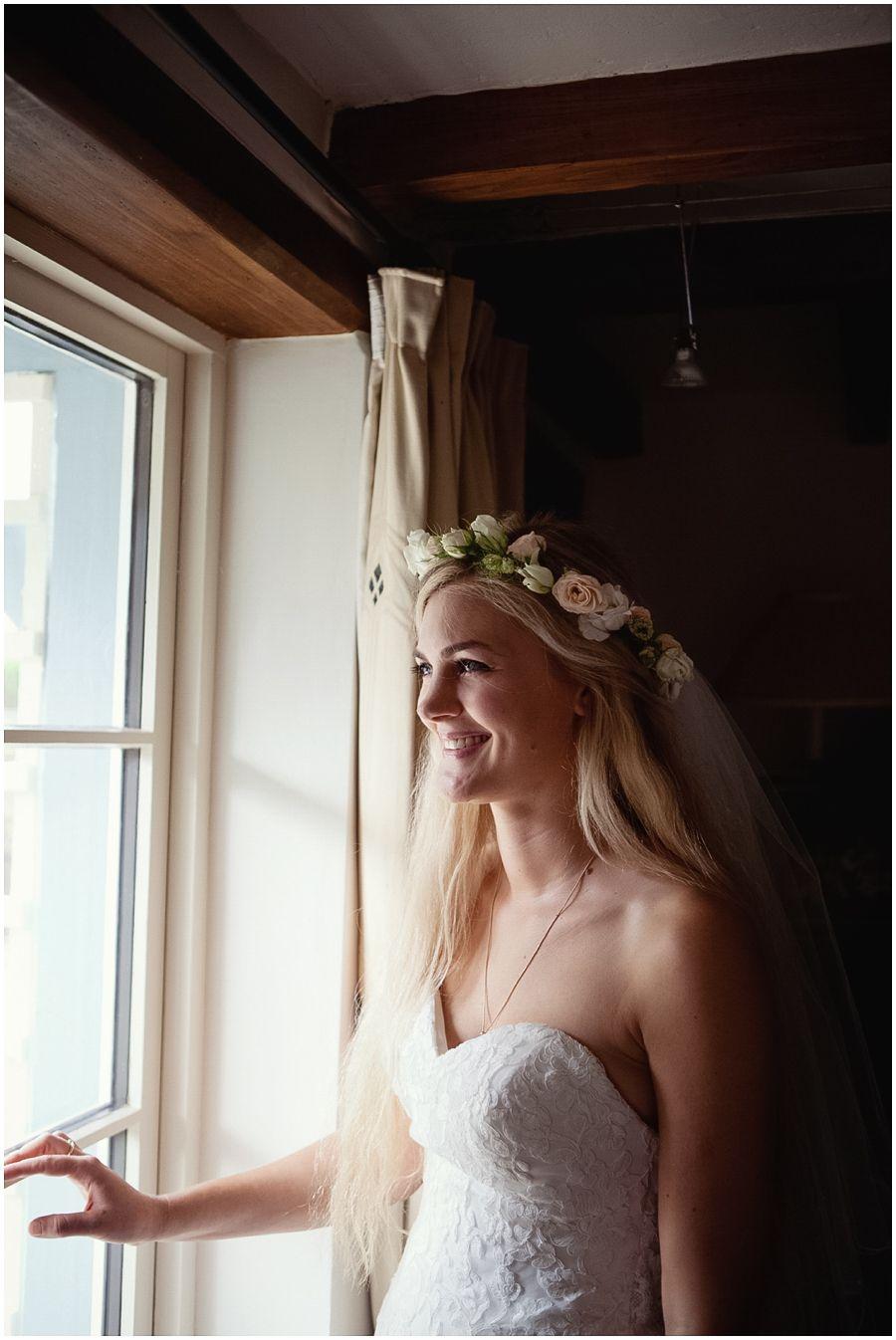 Bride Wedding Laura And Andrew