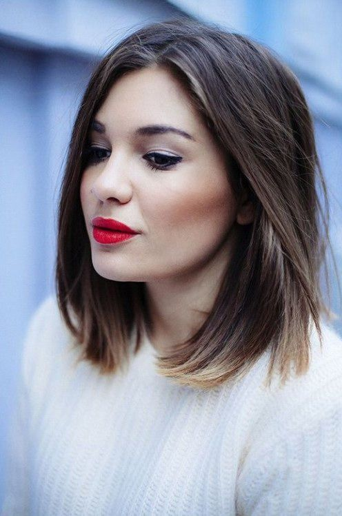 40 Short Ombre Hair Cuts For 2016 Hottest Ombre Hair Colors Ombre Hair Bob Cut Ombre Hair Bob Cut