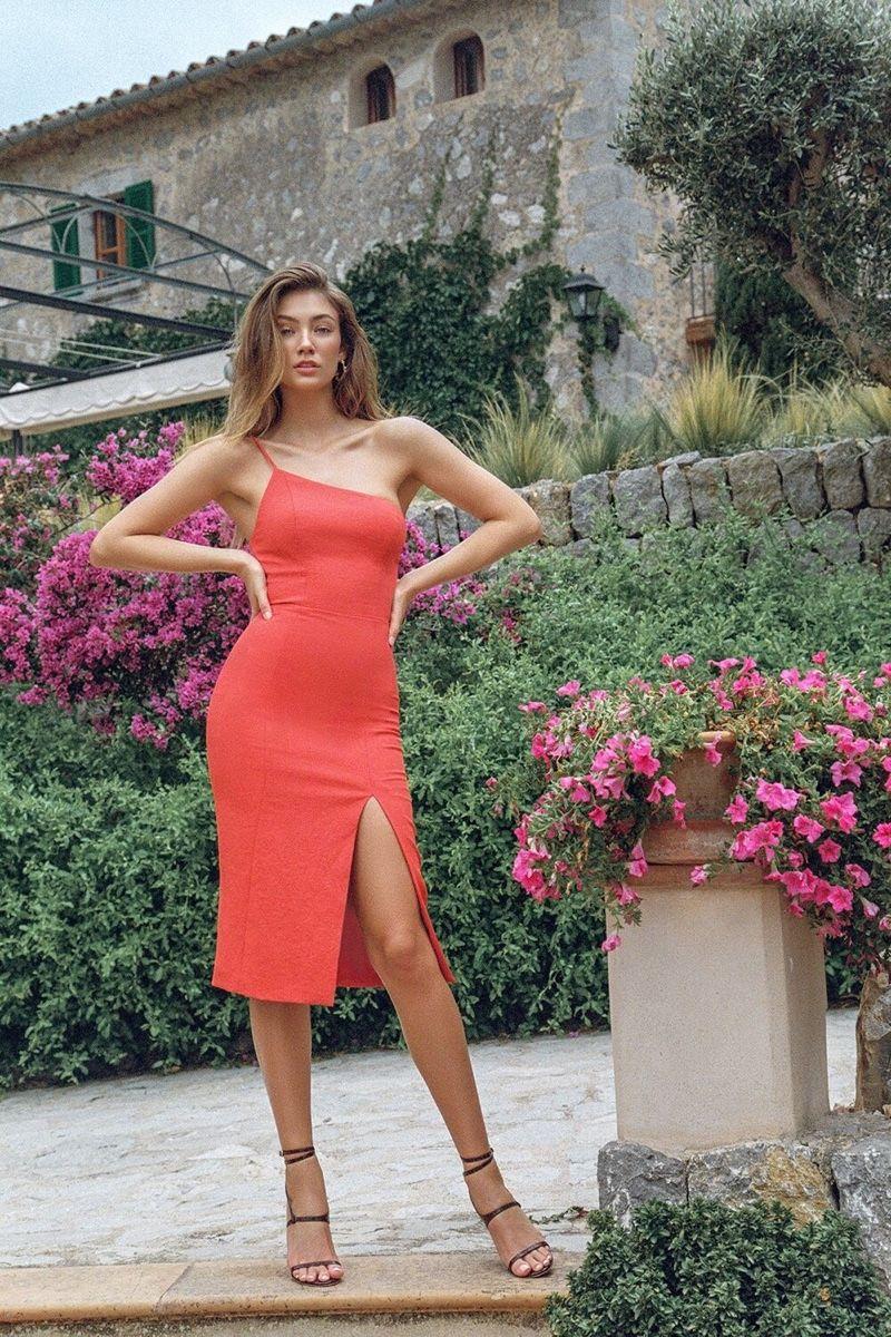 Lorena Rae Kookai Summer 2019 Campaign Fashion Gone Rogue Girls Short Dresses Dresses Fashion [ 1200 x 800 Pixel ]