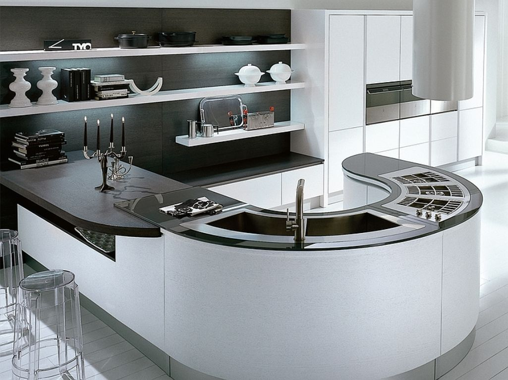 outstanding j shaped kitchen island with images modern kitchen island design curved kitchen on j kitchen id=17454