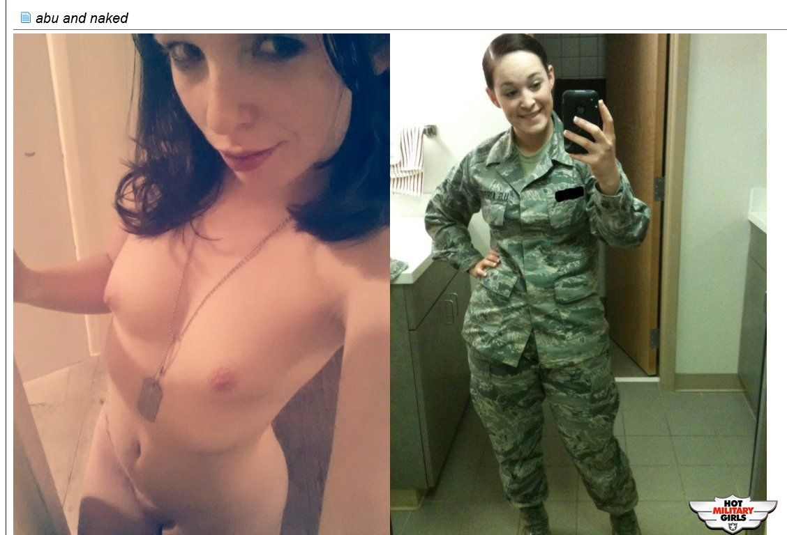 Naked in the air force, icarly masaj porn