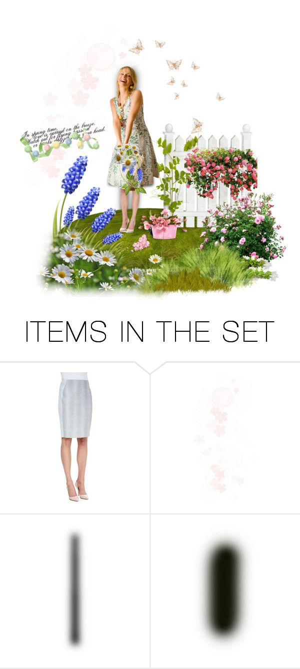 """Spring"" by sensitiveheart ❤ liked on Polyvore featuring art"
