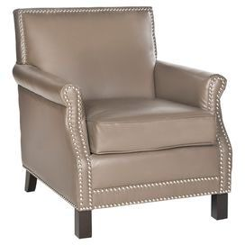 Eastwood Arm Chair in Brown