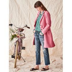 Reduzierte Boyfriend-Jeans für Damen #workoutfitswomen