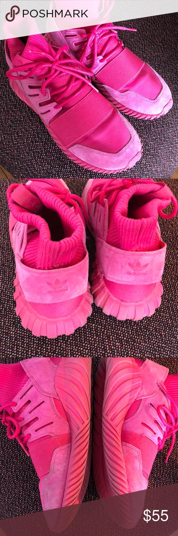 adidas rosa tubulare doom pinterest