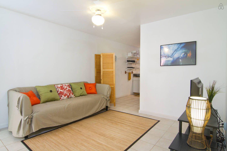 nice 1 bedroom house velzyland ns vacation rental in haleiwa