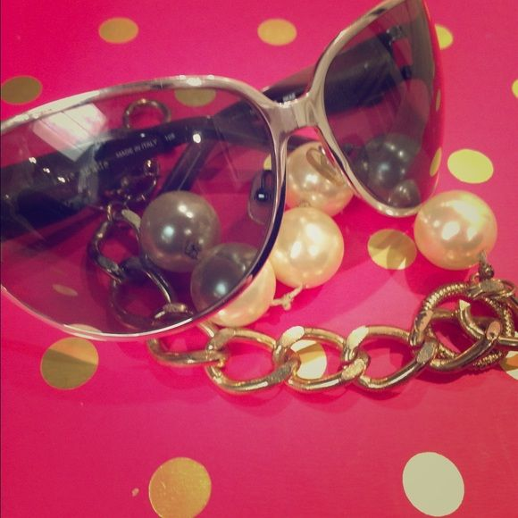 Kate Spade sunglasses Authentic, good condition kate spade Accessories Glasses