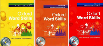 Free Download English Courses Oxford Word Skills Word Skills Skills Free English Courses