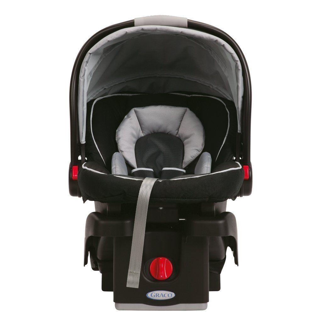 Graco SnugRide Click Connect 35 Infant Car Seat Gotham