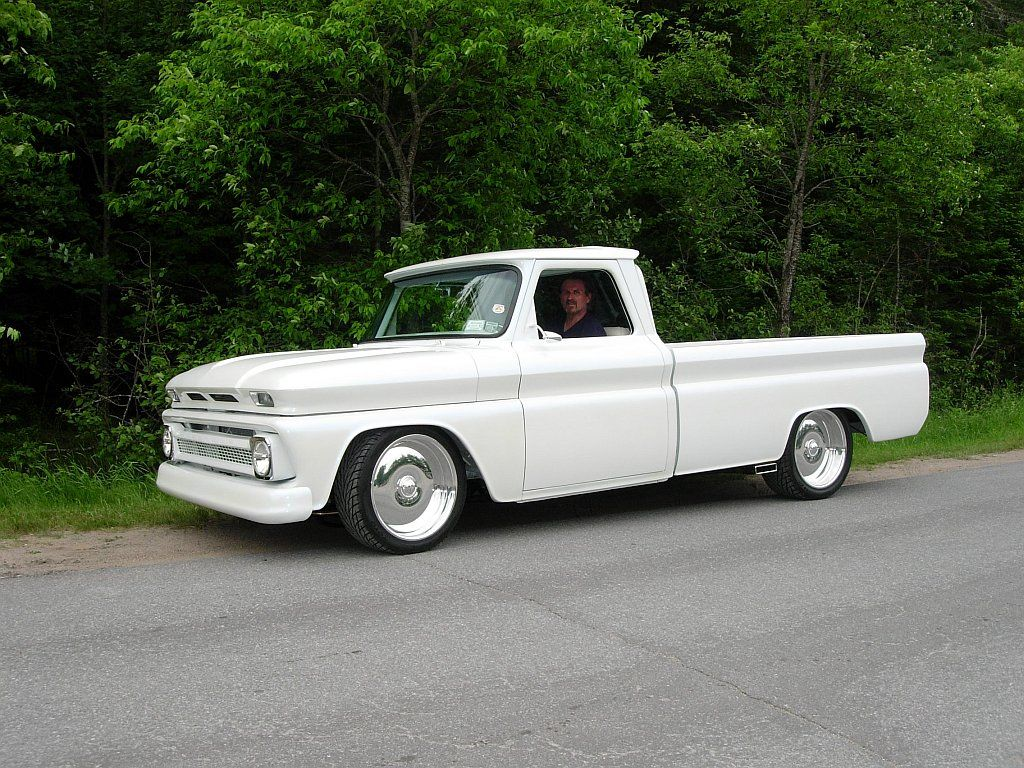 Modified classic cars - Bing Images | cool classic cars | Pinterest ...