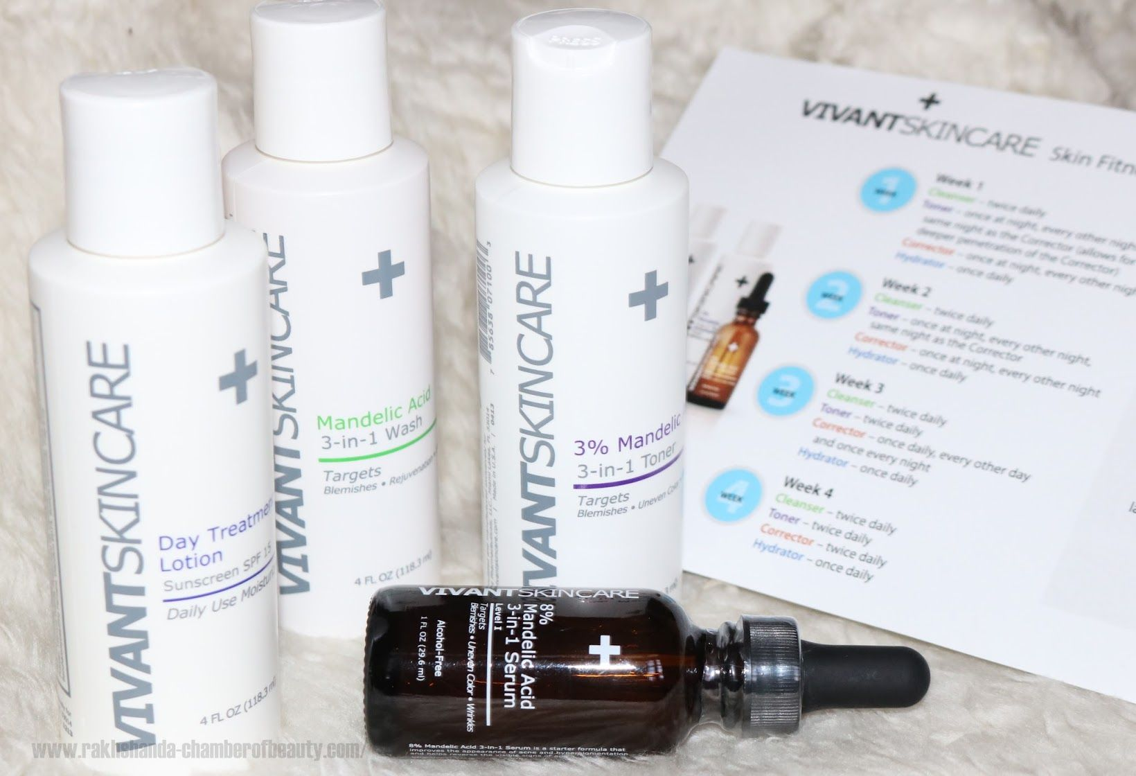 Chamber Of Beauty Vivant Skincare Skin Fitness System First Impression Skin Care Skin Glowy Skin