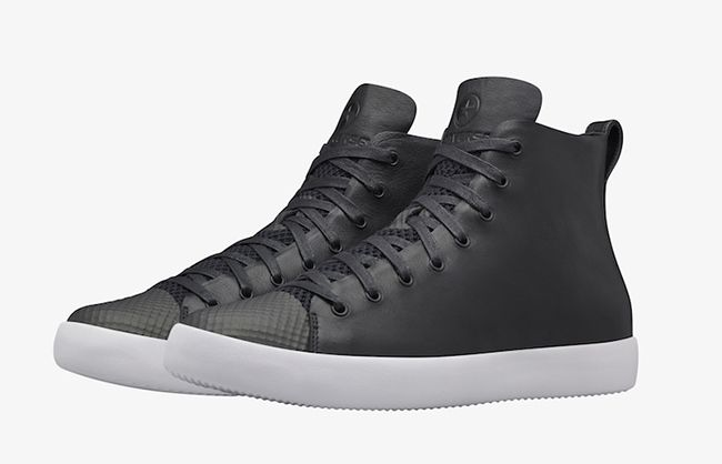 converse homme cuir soldes