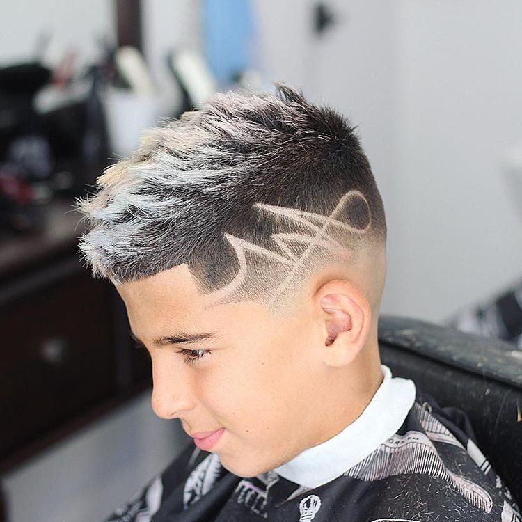 Pin On Kids Haircuts