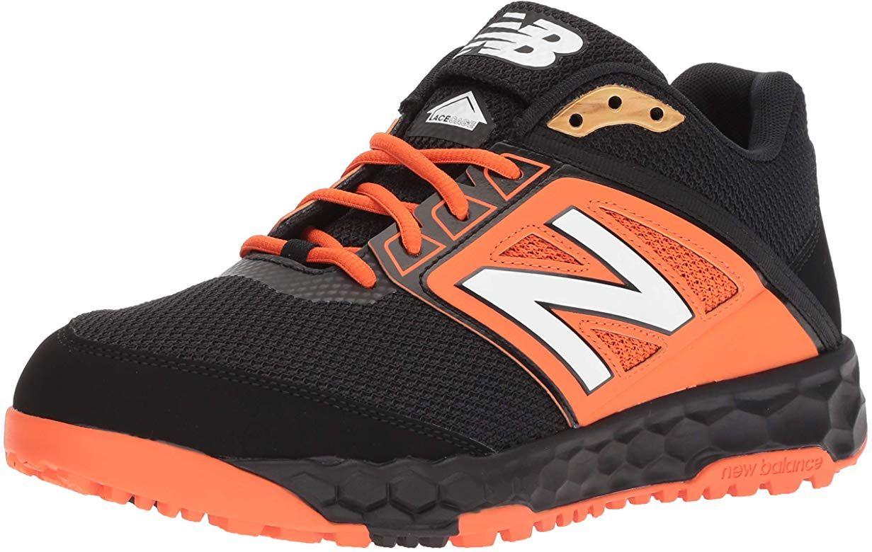 Baseball shoes, Turf shoes, New balance men