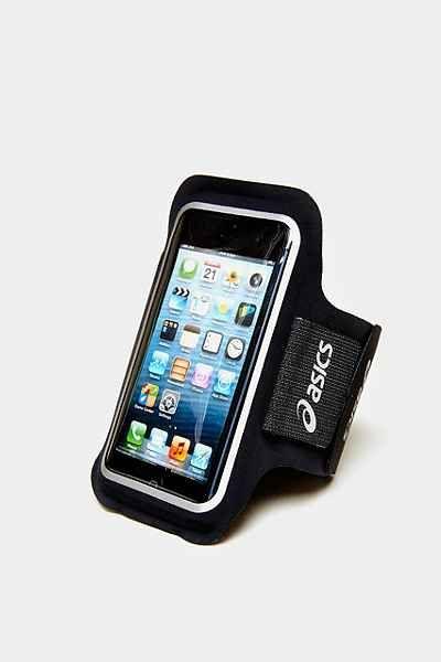 asics sport armband