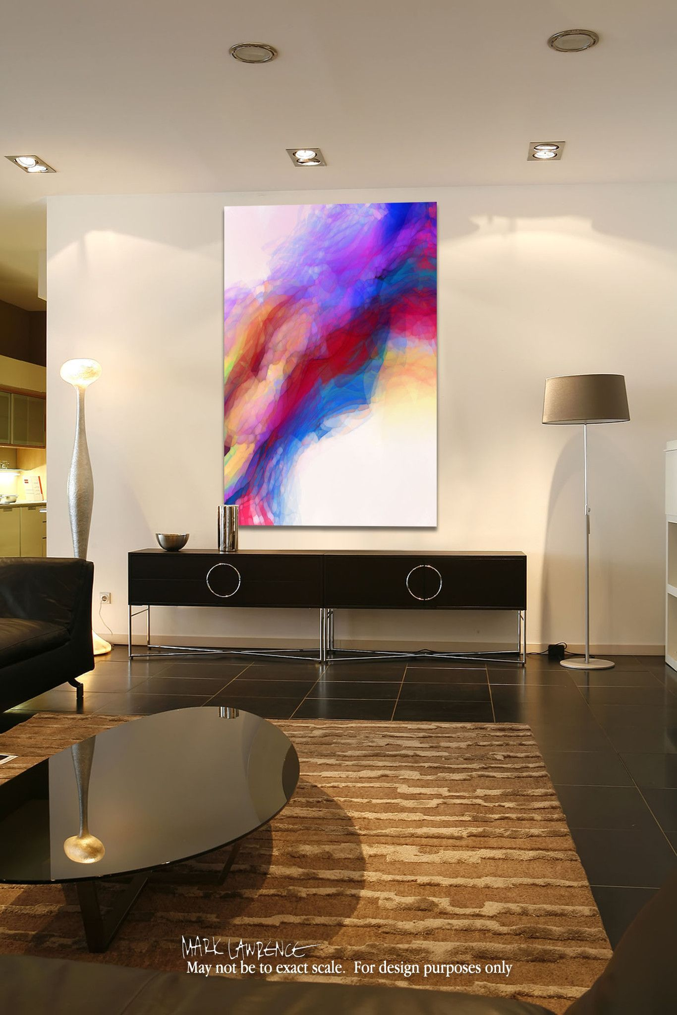 For where your treasure is, there your heart will be also. Luke 12:34 - Limited Edition Art. Exclusively from Mark Lawrence Gallery - All art is custom made at the time of order by the artist - All ar