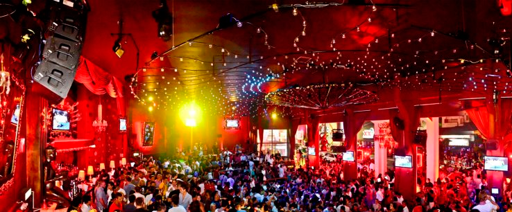 If You Want To Party Here Are The Best Clubs In Cancun Mexico Cancun Mexico Cancun Resorts Cancun Nightlife