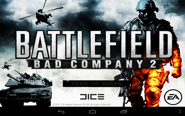 How to play battlefield bad company 2 offline without updating