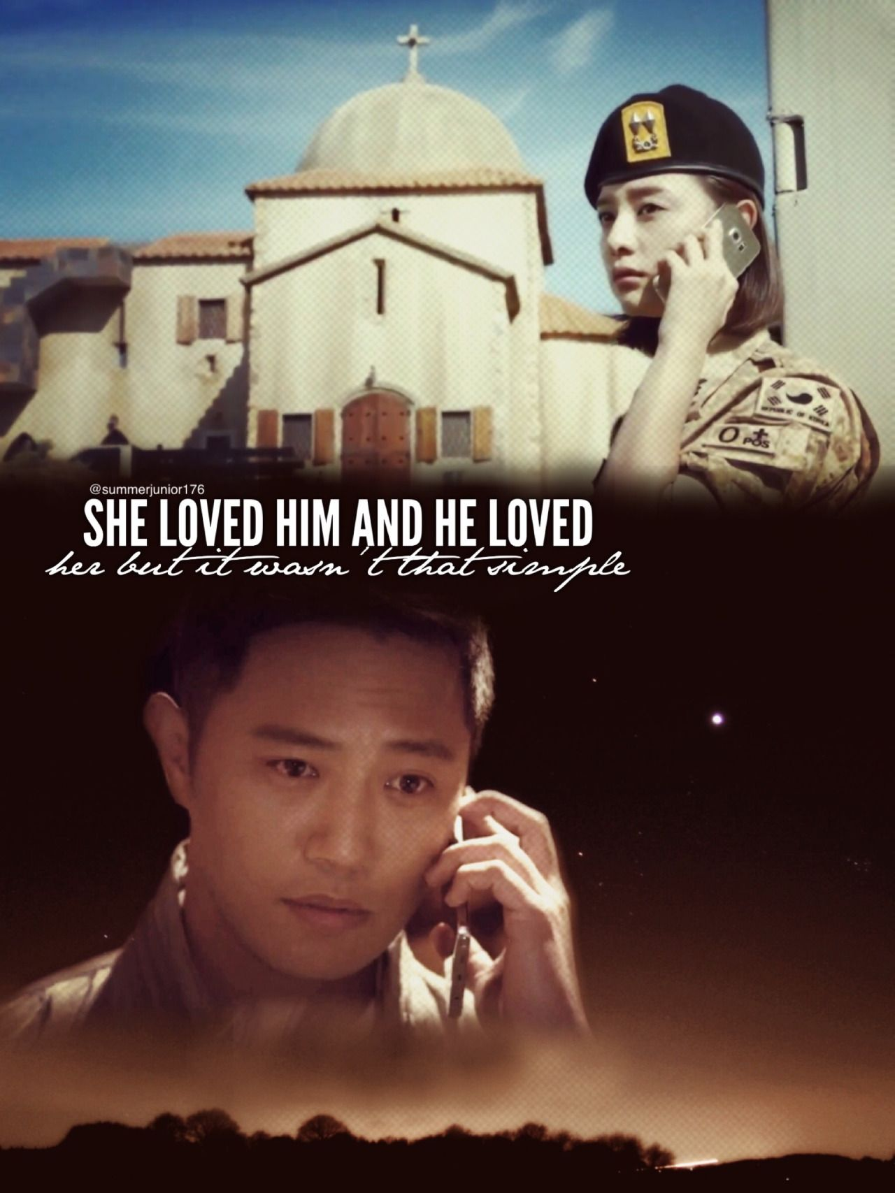 Descendants Of The Sun Kim Ji Won And Jin Goo Descendents Of The Sun Chines Drama Sun Song